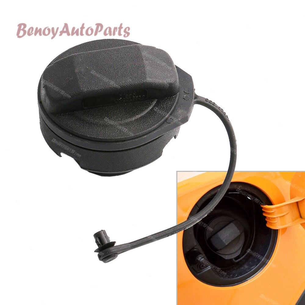1J0201550A For VW Golf Jetta Passat For Audi A4 A6 A8 For Skoda Octavia Leon Inner Oil Fuel Cap Tank Cover Cap Petrol Diesel