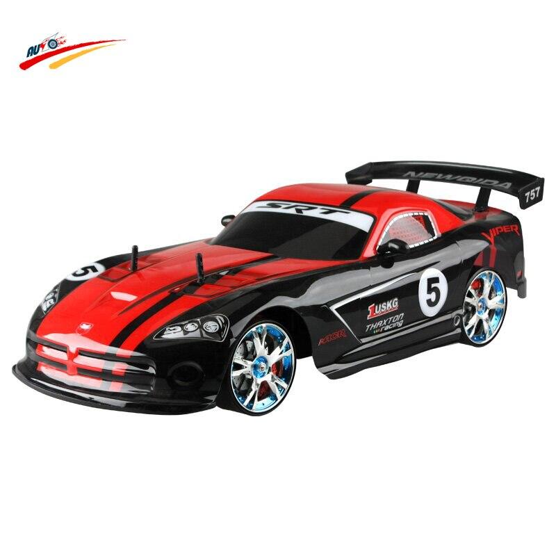 rc car 1 10 drift high speed racing car 2 4g range rover 4 wheel drive radio control sport drift. Black Bedroom Furniture Sets. Home Design Ideas