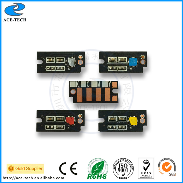 US $2 0 |106R02237~106R02240 toner chip for Xerox phaser 6600,Workcentre  6605 Metered laser printer cartridge-in Cartridge Chip from Computer &  Office