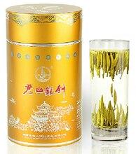 Junshan чжень инь органических серебряные хороший иглы желтый китайский чай г