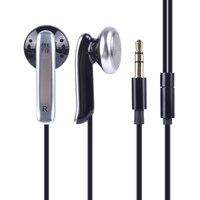 Original New QianYun Qian69 Hifi In Ear Earphone High Qaulity Bass Dynamic Flat Head 3 5mm