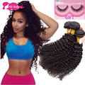 Queen Hair Products 10A Malaysian Kinky Curly Virgin Hair 4 Bundle Deals Vip Beauty Hair Afro Kinky Curly Malaysian Curly Hair