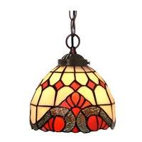 European Home Baroque Designer Modern Pendant Light,Platfond Small LED Hanging Lamp Bar Tabletop Kitchen Island Stairs Lighting