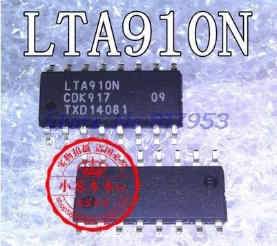 2pcs/lot LTA910N LTA910 SOP-16 New Original In Stock