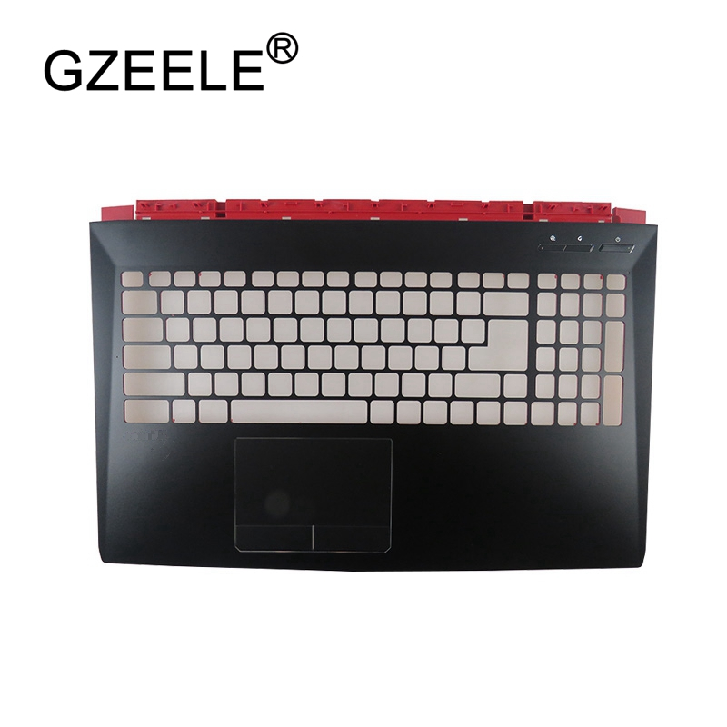 GZEELE New palmrest upper case cover For MSI GE62 GE62MVR GE62VR MS 16J1 MS 16J2 MS