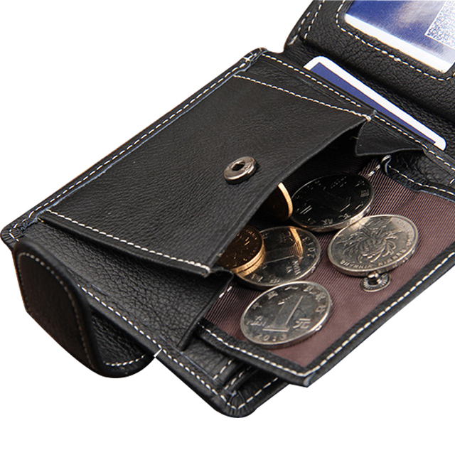 Casual Style Man's Wallet