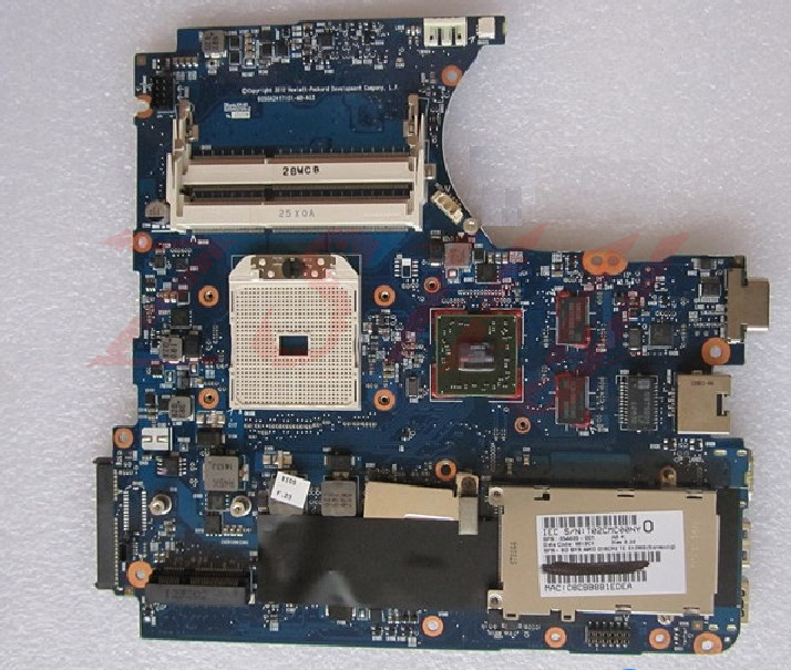654490-001 for HP probook 4435S 4436S laptop motherboard Free Shipping 100% test ok цены