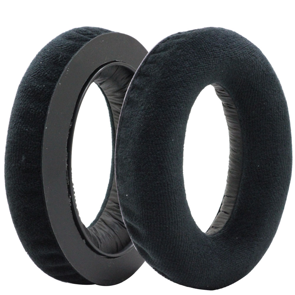 New Earpads for <font><b>Sennheiser</b></font> <font><b>HD650</b></font> HD600 HD580 HD565 HD545 Headphone Replacement <font><b>Ear</b></font> <font><b>pads</b></font> Cushions Repair Parts image