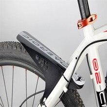 1 шт., велосипедный брызговик, крылья для велосипеда, передняя и задняя Брызговики, болотное крыло, тонкая вилка, простое крыло для горного велосипеда, Аксессуары для велосипеда 4A