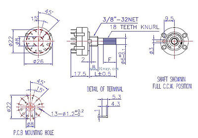 2 Pole 6 Position Rotary Switch Wiring Diagram Wiring Diagrams – Rotator Switch Wiring Diagram