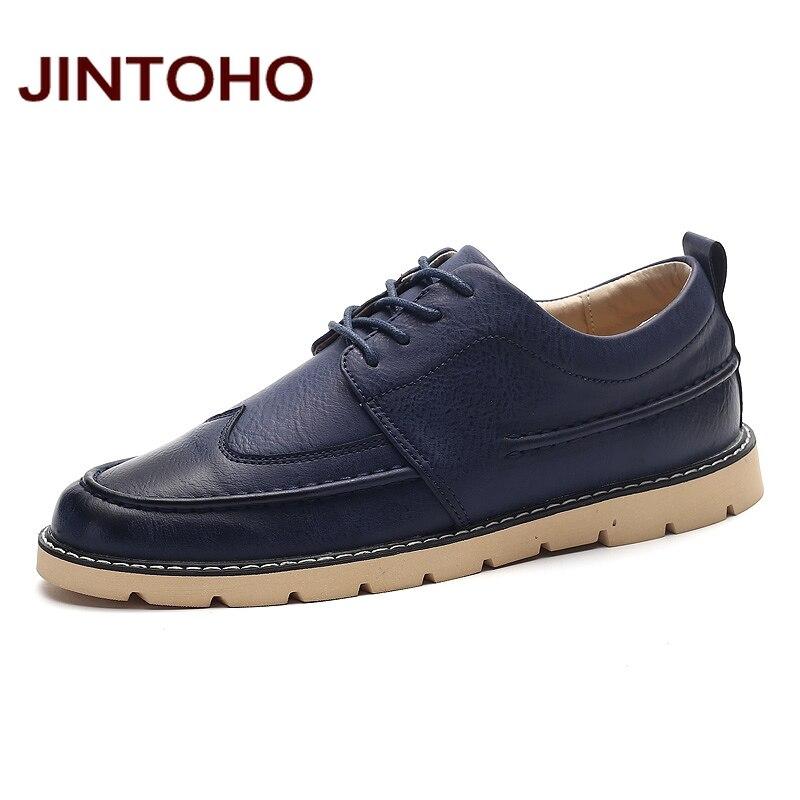 jintoho fashion mens shoes sales quality men leather moccasin italian casual men designer shoes. Black Bedroom Furniture Sets. Home Design Ideas