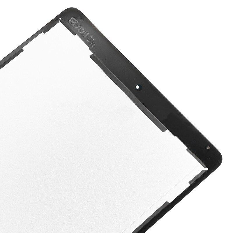 Écran d'origine OEM AAAAA qualité Pour iPad Air 2 lcd affichage Écran Tactile Digitizer Verre pour iPad 6 A1567 A1566 tactile panneau