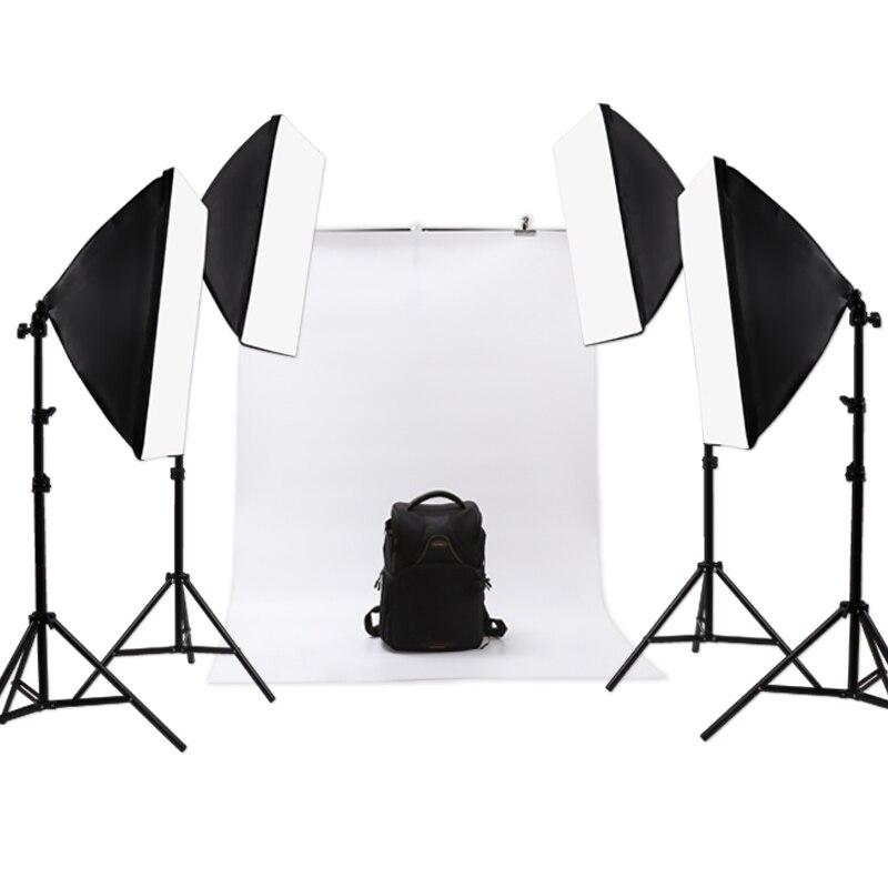 оборудование для фотостудии что нужно два
