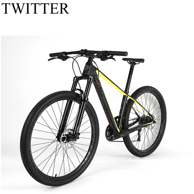 "New Carbon mtb 29er Mountain Bike 15.5"" 17.5""19″ carbon mtb Bicycle 29 Bicicletas mountain bike"