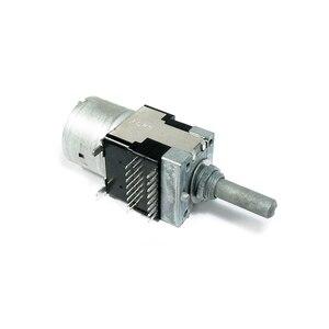 Image 4 - Hifivv audio ALPS Motor Drive Potentiometer RK16812MG098 100Kx2 or 100Kx4 Potentiometer