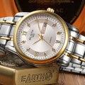 Wlisth data relógio de ouro dos homens 2017 top famosa marca de luxo homens relógio de quartzo relógios de pulso masculino relógio de quartzo-novo relogio masculino