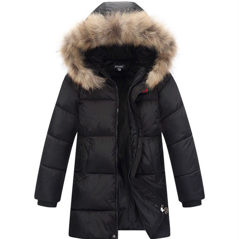 2017 New Fashion Boys Winter Down Parkas Children Coats Warm Baby Kids Outerwears Children's Cotton Padded Jacket zl903 new original 516 300 s299 s4 d warranty for two year
