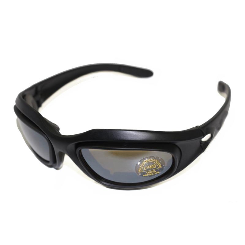 C1 Tactical Goggles Desert 3 Lenses Outdoor Uv400 Protection Eyewear Hunting Military Camping Hiking Glasses Ciondoli