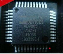 Free Shipping 2pcs AD7865ASZ-1 AD7865ASZ analog-chip data acquisition