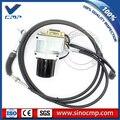 E330L 330L экскаватор скоростной газовый ускоритель 7Y-5571 7Y5571 с одним кабелем