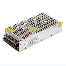 цена на Lighting Transformer 12V 24W 60W 120W 360W Switching power supply Driver For LED Light Strip Display  Factory Supplier