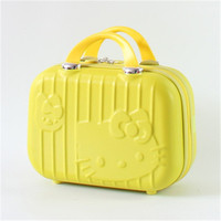 The Latest Style A Variety Of Colors Can Be Selected Children S Luggage Adult Portable Suitcases