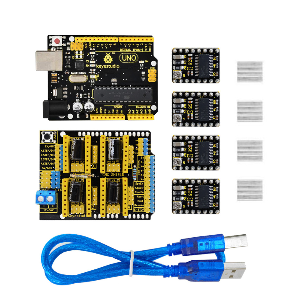 1pc Wifi R3 ATmega328P+ESP8266 Usb-Ttl CH340G Zubehör für Arduino Nodemcu