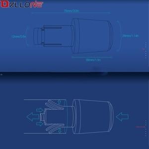 "Image 5 - For HONDA GSR250 GSR250F GSR250R GSR400 GSR600 GSR700 GSR1000 CNC 7/8"" 22mm Handle Hand Bar Ends Cap Handlebar Grips Ends"