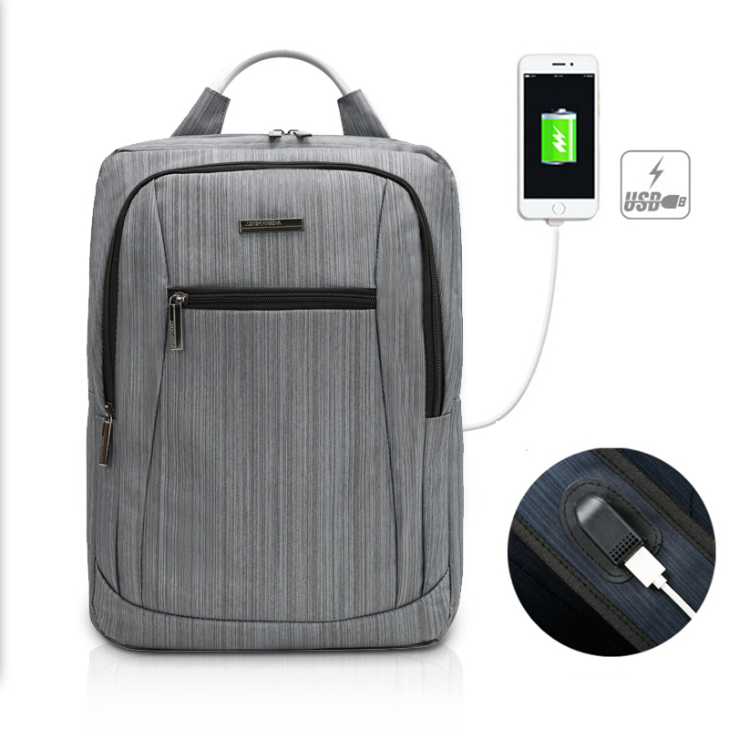 Multifunction C USB charging Men Laptop anti thief Backpack For Women Male Leisure Busines Travel Back Pack school backpack bag multifunction men women backpacks usb charging male casual bags travel teenagers student back to school bags laptop back pack