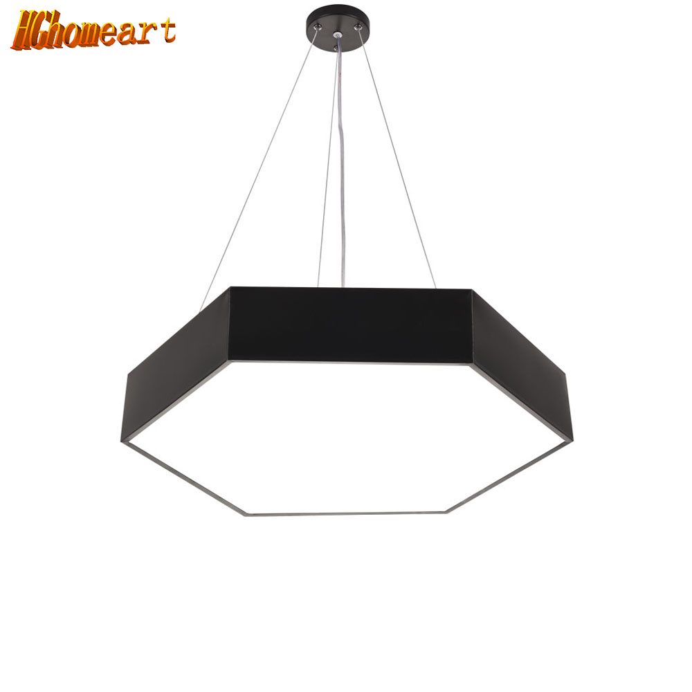 HGHomeart LED Creative Simplicity Chandelier Light Contemporary Lustre  Lamparas Office Living Room Lamp Decoration Lighting hghomeart creative cartoon chandeliers led crystal chandelier kids room light wrought iron lamp lustre suspension