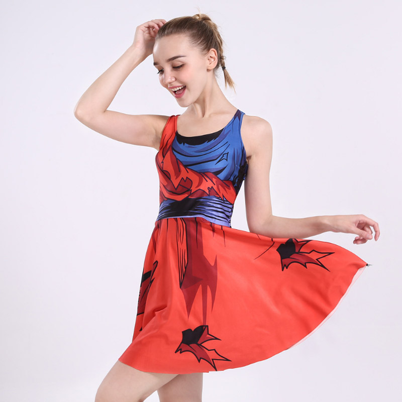 c617d2b065485 Buy reversible summer dress and get free shipping on AliExpress.com