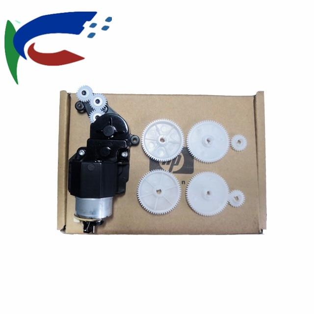 2 ensembles Starwheel moteur pour HP T610 T620 T770 T790 T1100 T1120 T1200 T2300 T7100 Z2100 Z3100 Z3200 Z5200 Q5669-606972 ensembles Starwheel moteur pour HP T610 T620 T770 T790 T1100 T1120 T1200 T2300 T7100 Z2100 Z3100 Z3200 Z5200 Q5669-60697