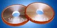 1A1 Resin Bond Diamond / CBN Grinding Wheels 400 X 30/6 X 127 B126 C75