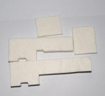 40 sets ORIGINAL Waste Ink Tank Pad Sponge for Epson L300 L301  L310 L350 L351 L353 L358 L355 L111 L110 L210 L211 ME101 ME303 - discount item  17% OFF Office Electronics