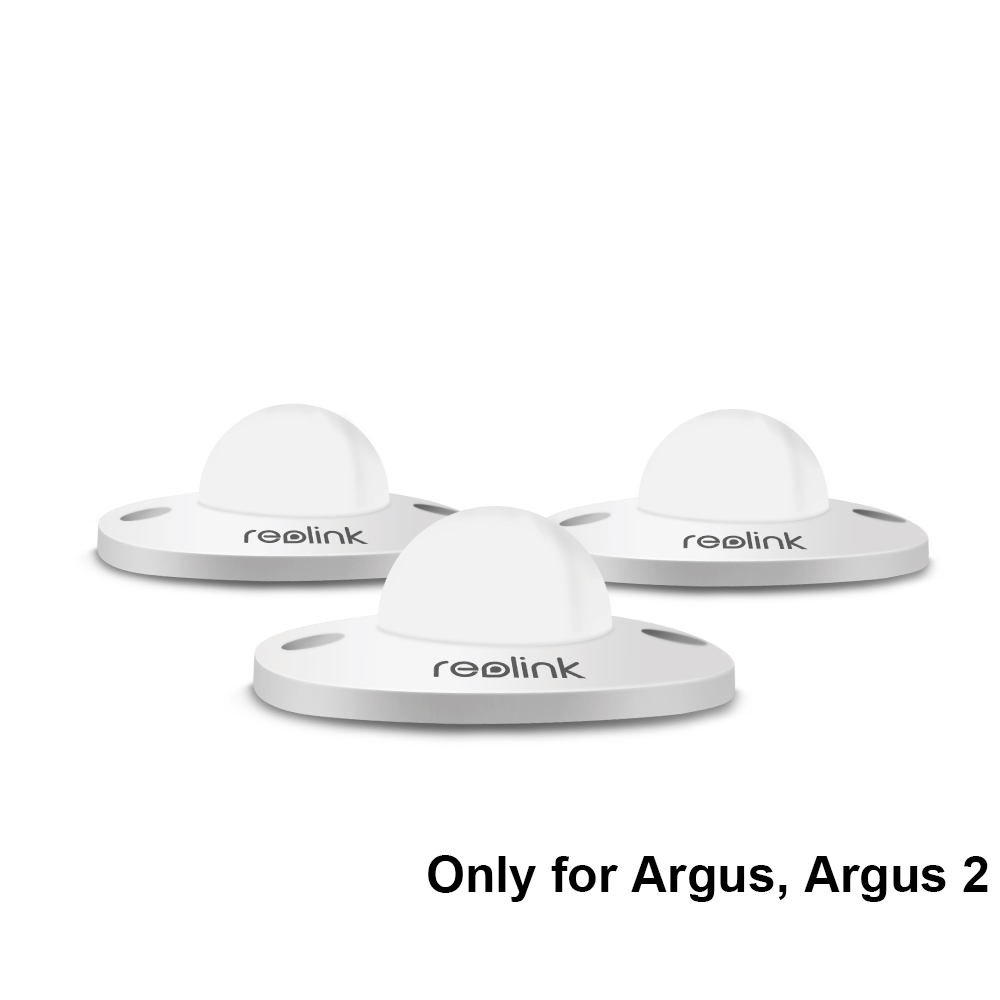 US $12 99 |Reolink HD Security Camera Wall Mount for Reolink Argus and  Argus 2(3 pack)-in CCTV Accessories from Security & Protection on