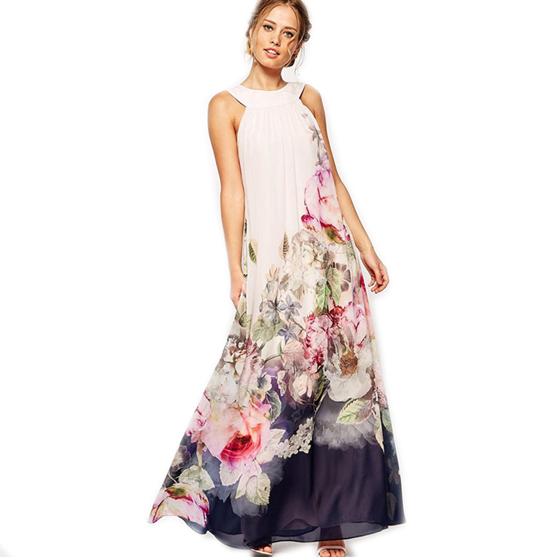 Popular Floral Party Dress-Buy Cheap Floral Party Dress lots from ...