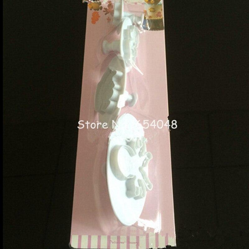 Neueste 4 Teile / los Kinder Schöne Octopus Seestern Seepferdchen - Küche, Essen und Bar - Foto 6