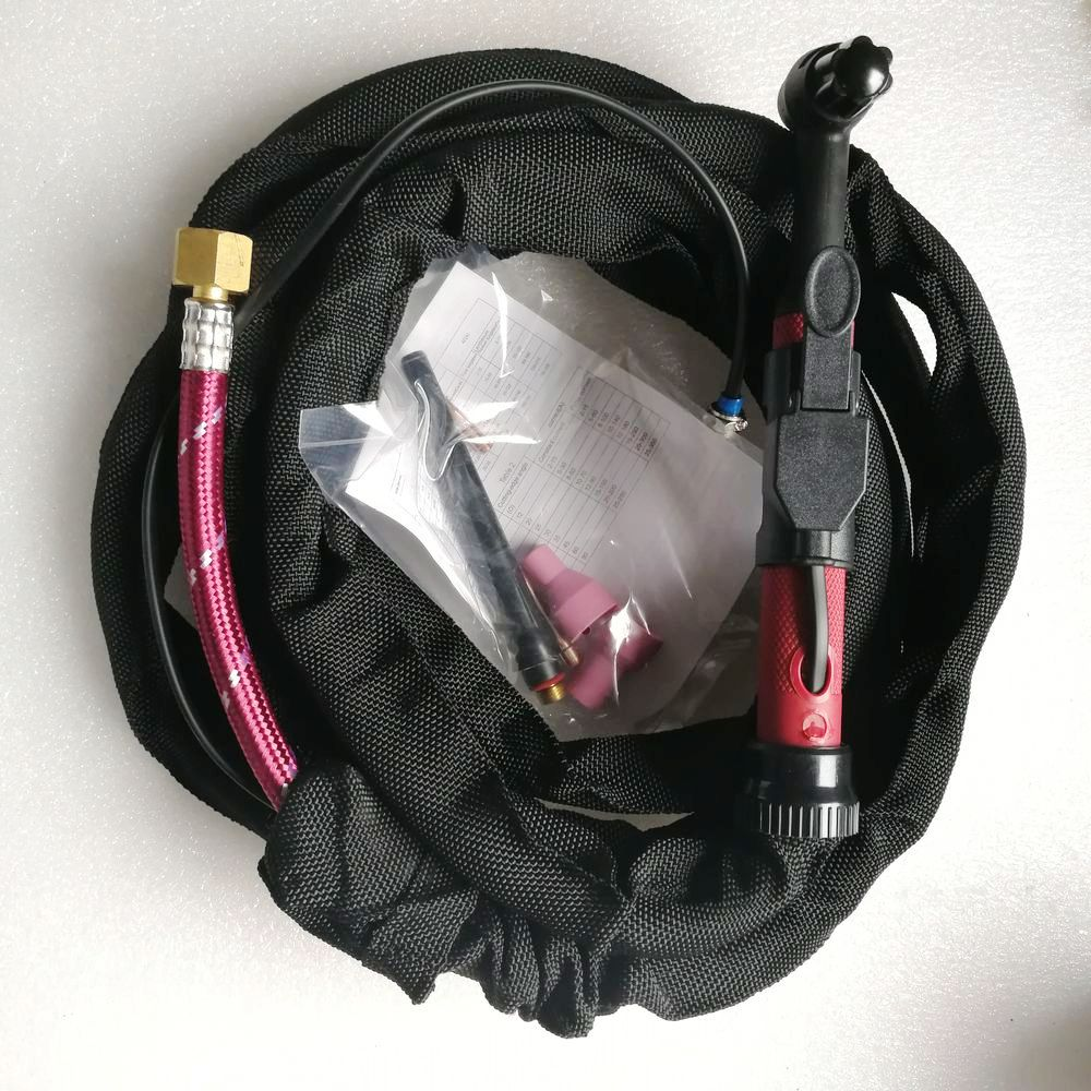 New Product! FEIMATE QQ-150 QQ150 Welding Torch Welding Gun 4M For TIG Welding