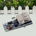 New1Pc 0.9V-5V to 5V DC-DC Booster Module USB Mobile Step-up Power Supply Module