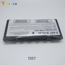 557 Ink Cartridge PictureMate T557 T0557 T5570 for Epson Picture-Mate PM500 PM-500 inkjet printer