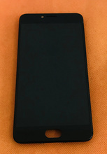 Ancien écran LCD dorigine + écran tactile + cadre pour UMI UMIDIGI C NOTE MTK6737T Quad Core 5.5 pouces FHD livraison gratuite