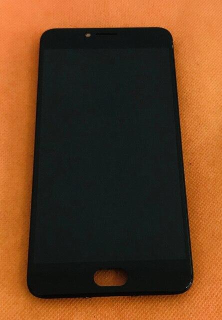 ישן מקורי LCD תצוגה + מסך מגע + מסגרת עבור UMI UMIDIGI C הערה MTK6737T Quad Core 5.5 אינץ FHD משלוח חינם