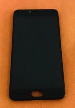 Pantalla LCD + pantalla táctil + marco para UMI UMIDIGI C NOTE MTK6737T, Quad Core, 5,5 pulgadas, FHD, envío gratis