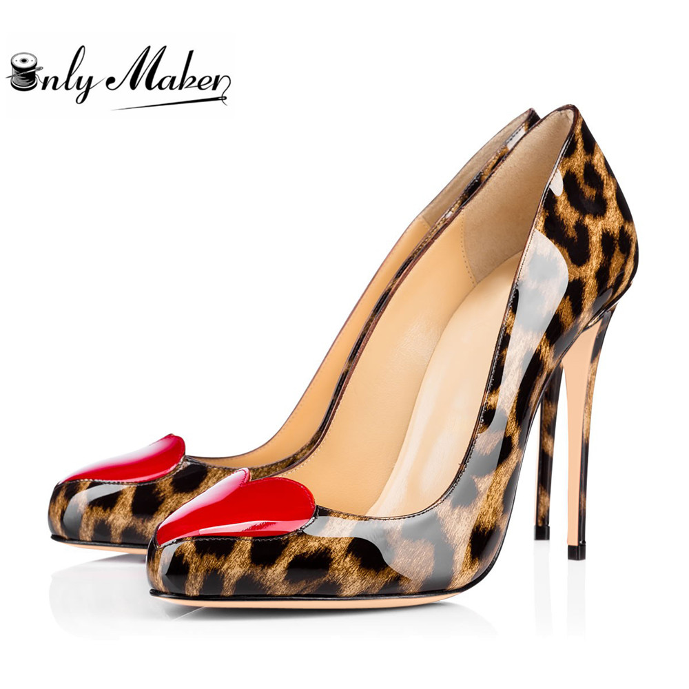 Pumps Onlymaker With Thin