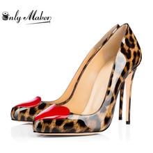 Onlymaker Women's Shoes Heel
