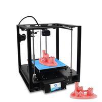Полностью закрытый 3d принтер сапфир S ядро XY CoreXY структура автоматический регулятор уровня закрытого Drucker 3d принтер с рамкой 220*220*200 мм