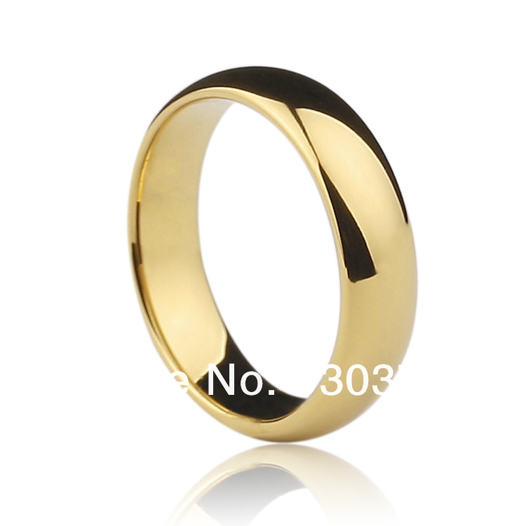 p ring carbide gold lucky beveled tungsten bands fit dragon comfort