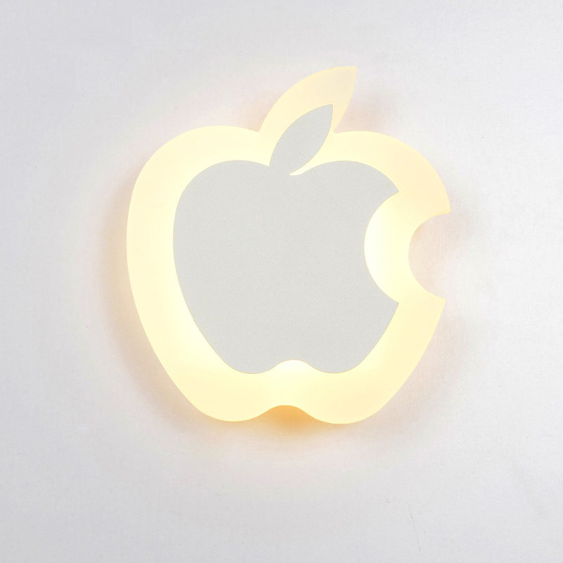 SINFULL ART Modern LED Wall Lamp Bathroom Bedroom12W Wall Sconce White Indoor Lighting Fixtures Corridor AC85-265V Corner Lamp modern lamp trophy wall lamp wall lamp bed lighting bedside wall lamp