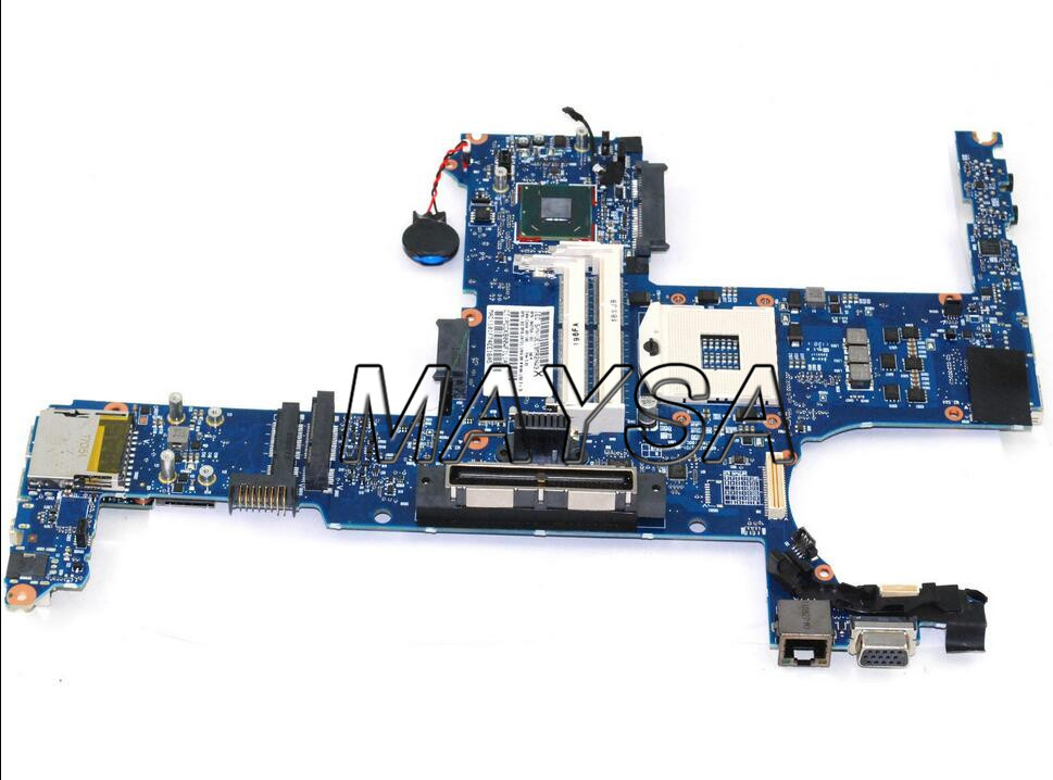 все цены на  642759-001 laptop Motherboard fit For HP EliteBook 8460p 6460b Notebook PC 100% tested working  онлайн