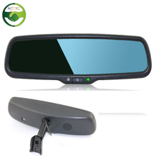 Clear View Special Bracket Car Electronic Auto Dimming  Interior Rearview Mirror For Toyota Highlander RAV4 Corolla